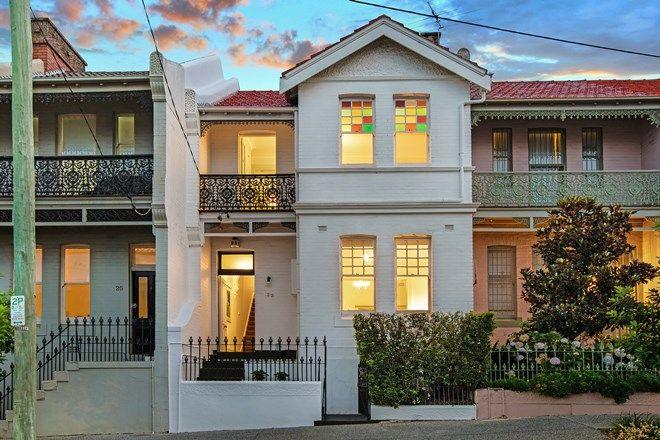 Picture of 23 Suffolk Street, PADDINGTON NSW 2021