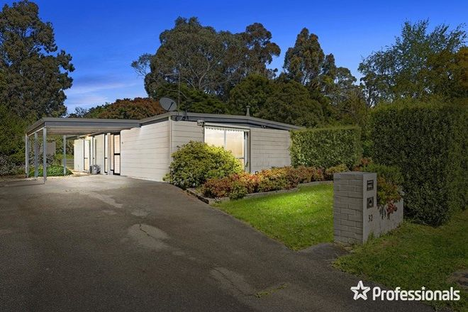 Picture of 1/32 Jacaranda Avenue, KILSYTH VIC 3137