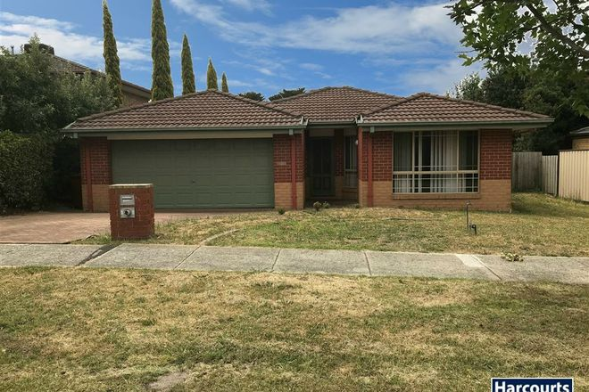 Picture of 18 Sycamore Court, NARRE WARREN SOUTH VIC 3805