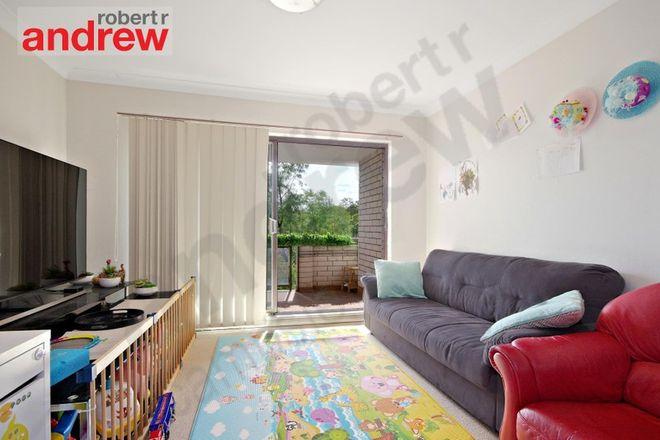 Picture of 10/60-64 Second Avenue, CAMPSIE NSW 2194