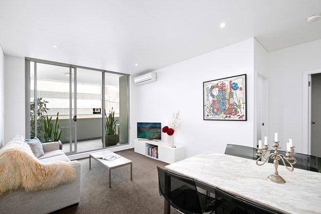 Picture of 7/7-15 Newland Street, BONDI JUNCTION NSW 2022