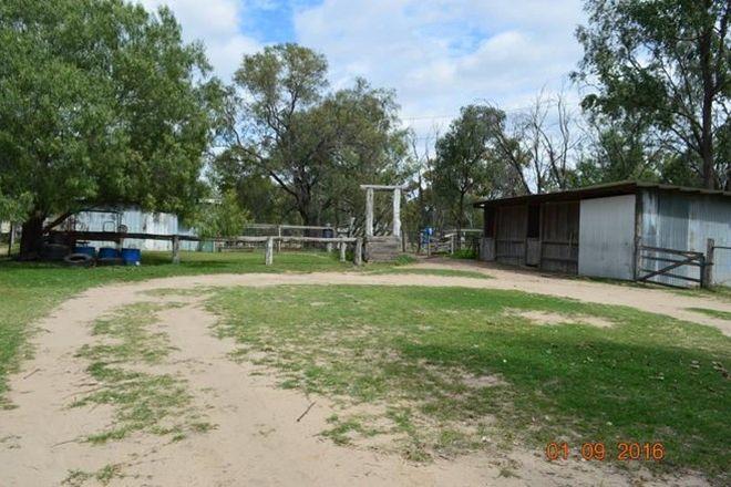 Picture of 76 Roche Creek Rd, WANDOAN QLD 4419