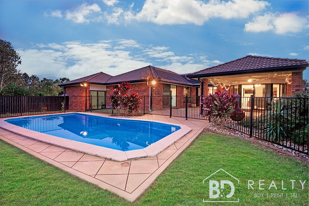 115 Forest Ridge Drive, Narangba QLD 4504, Image 1