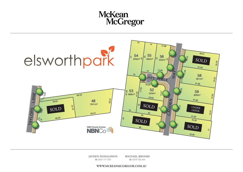 Lot 54 Pitt Place, Strathfieldsaye VIC 3551, Image 2