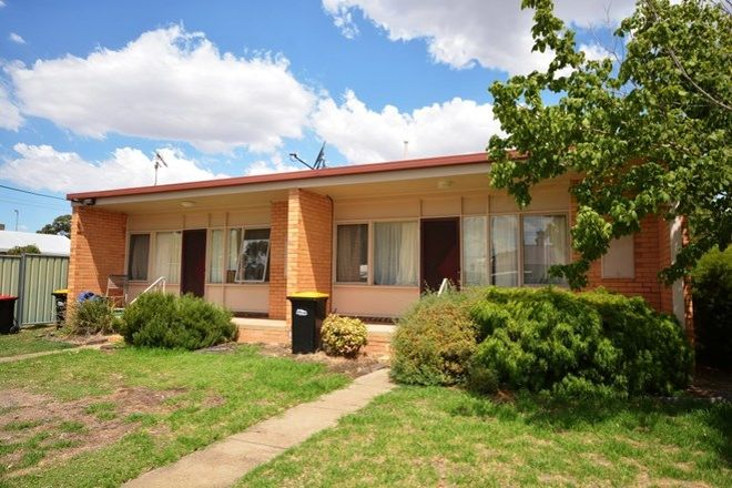 Picture of Unit 6/26 Ligar St, STAWELL VIC 3380