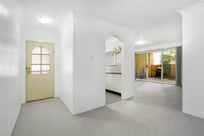 Picture of 9/4-6 Railway Crescent, JANNALI NSW 2226