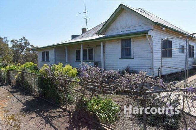 Picture of 303 Boundary Road, BOWEYA NORTH VIC 3675