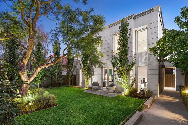 Picture of 12 Nyora Street, MALVERN EAST VIC 3145