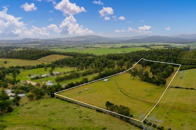 Picture of 325 FOREST ROAD, LABERTOUCHE VIC 3816