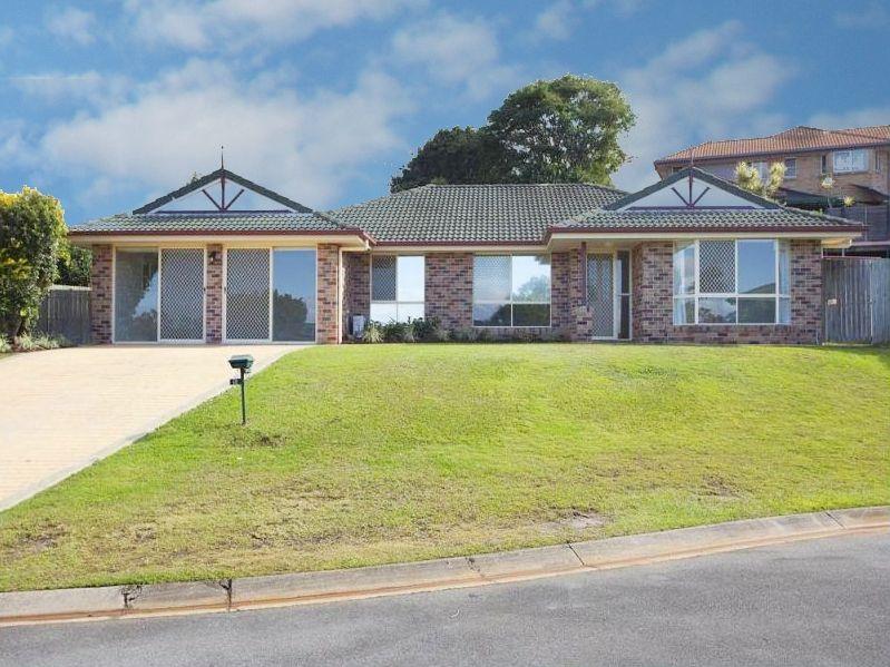 6 Cedarbird Court, Wishart QLD 4122, Image 0