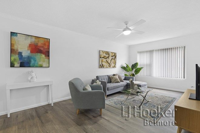 Picture of 15/50 Albert Street, BELMORE NSW 2192