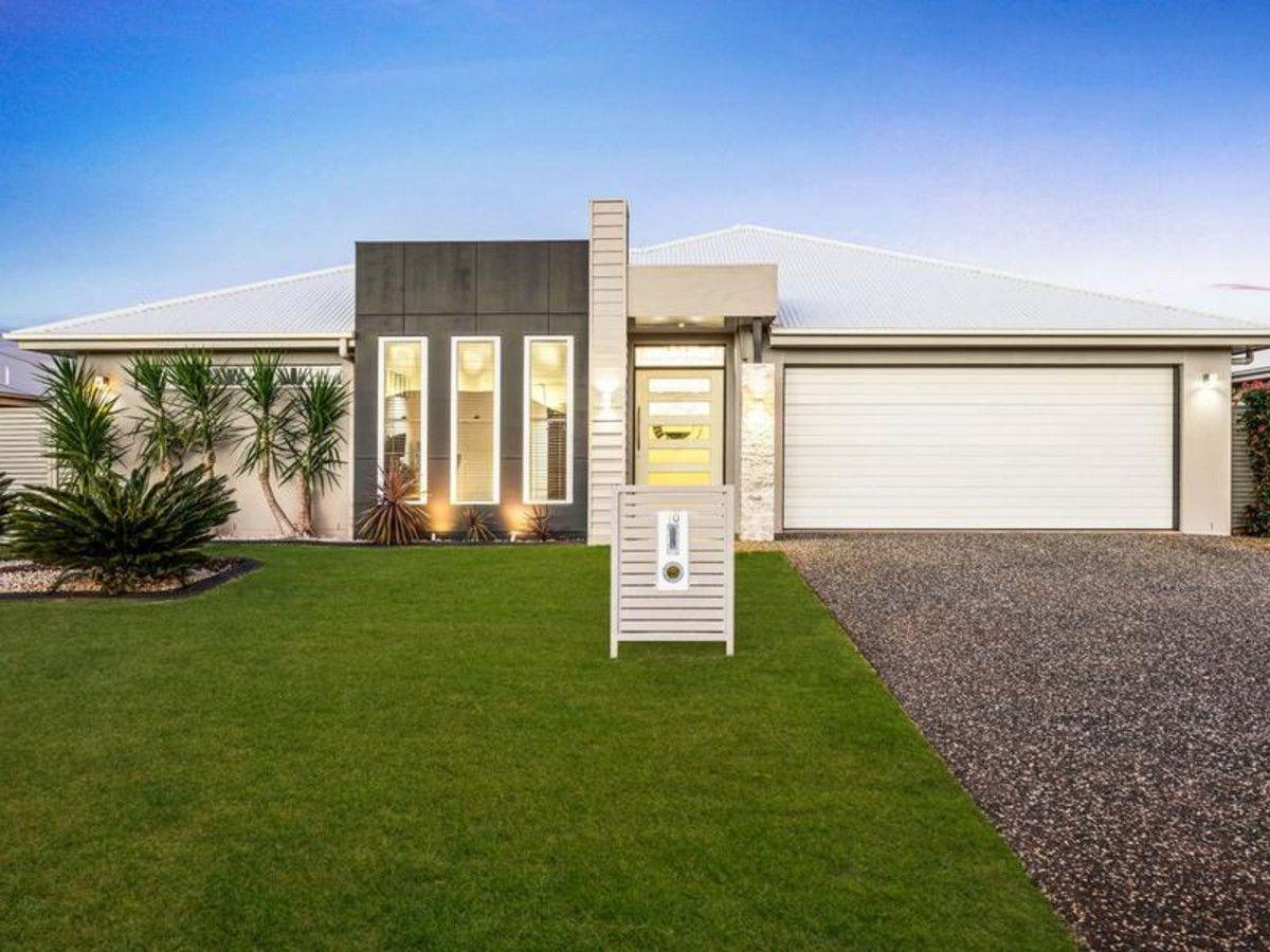 10 Vinnicombe Street, Kearneys Spring QLD 4350, Image 0