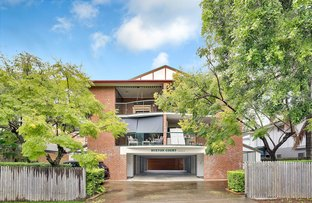 Picture of 4/37 Buxton Street, Ascot QLD 4007