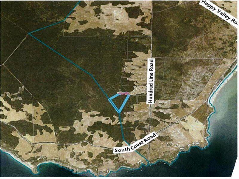 Lot 21 Hundred Line Road, Foul Bay SA 5577, Image 2
