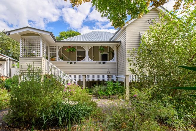Picture of 5 Red Hill Road, GYMPIE QLD 4570