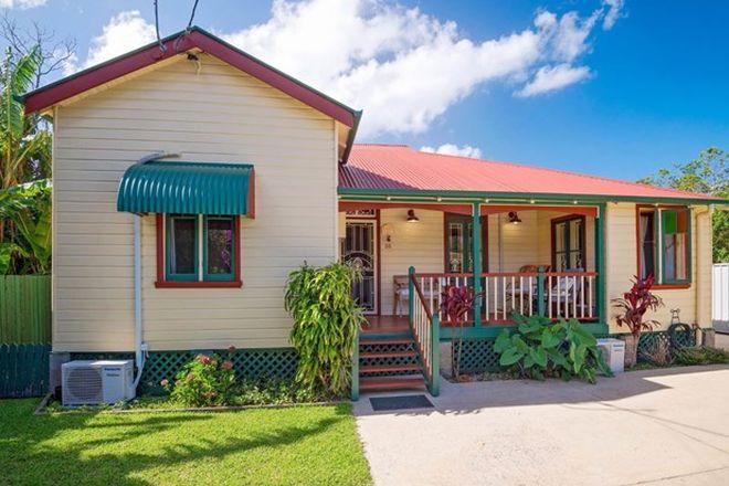 Picture of 215 Yamba Road, YAMBA NSW 2464