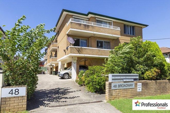 Picture of 3/48 BROADWAY, PUNCHBOWL NSW 2196