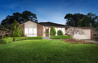 Picture of 6 Ipswich Court, Wantirna VIC 3152