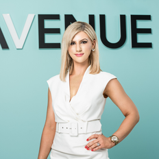 Sarah Khazma, Sales Consultant