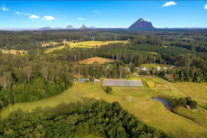 Picture of 182 Commissioners Flat Road, PEACHESTER QLD 4519