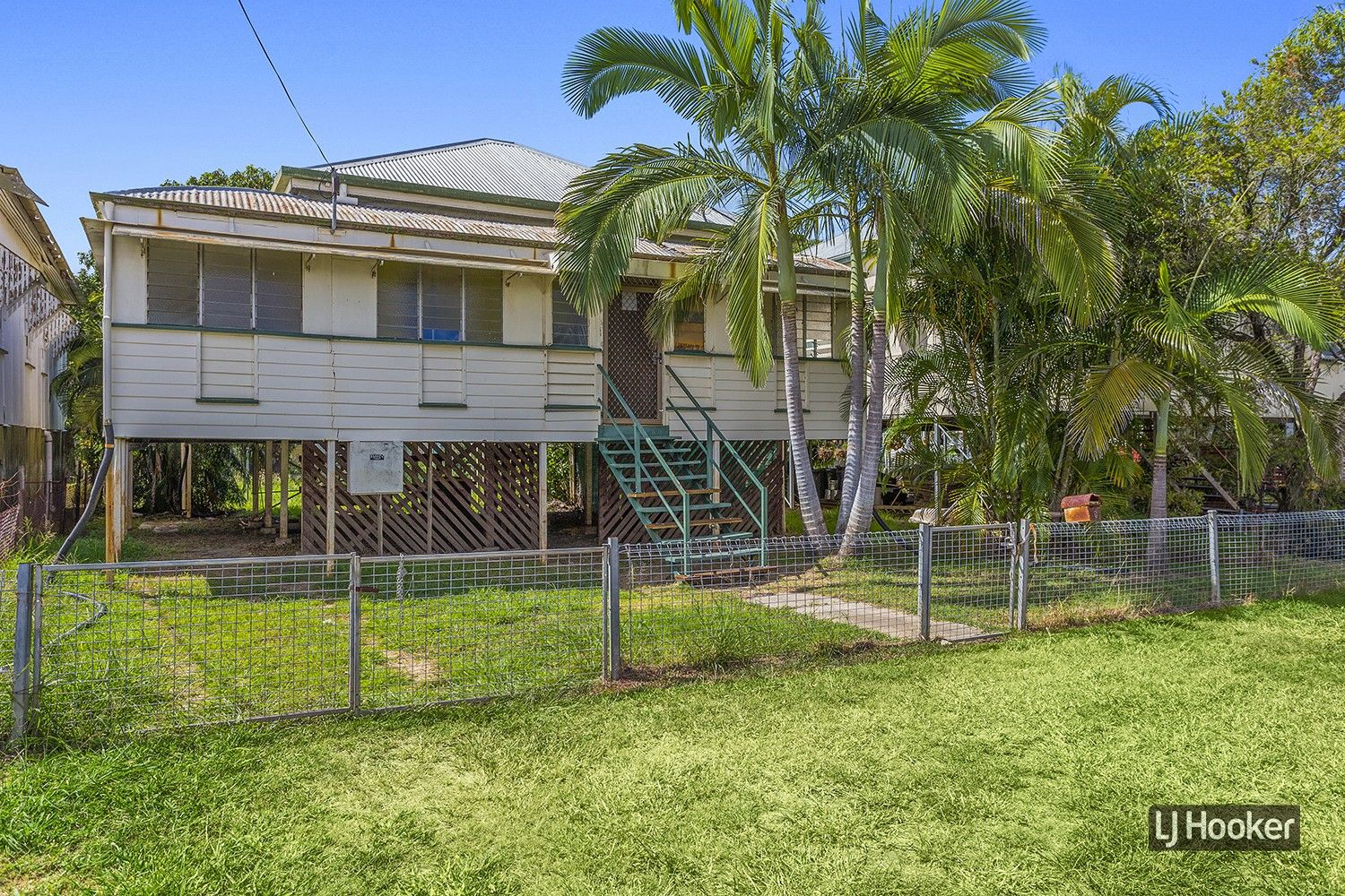9 Wood Street, Depot Hill QLD 4700, Image 0