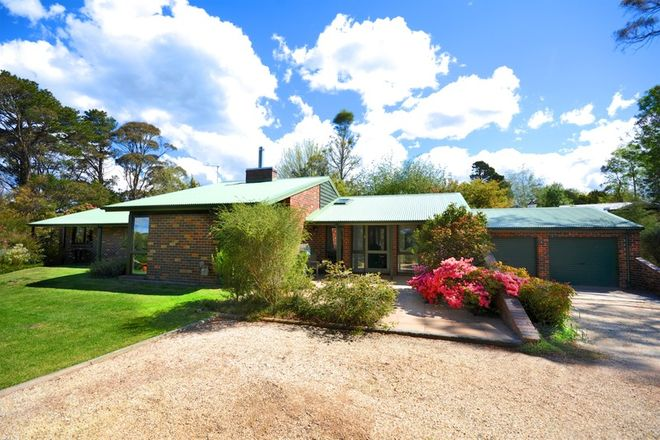 Picture of 29 Brentwood Avenue, BLACKHEATH NSW 2785
