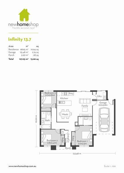 LOT 2130 City Vista Court, Infinity Estate, Plumpton VIC 3335, Image 1