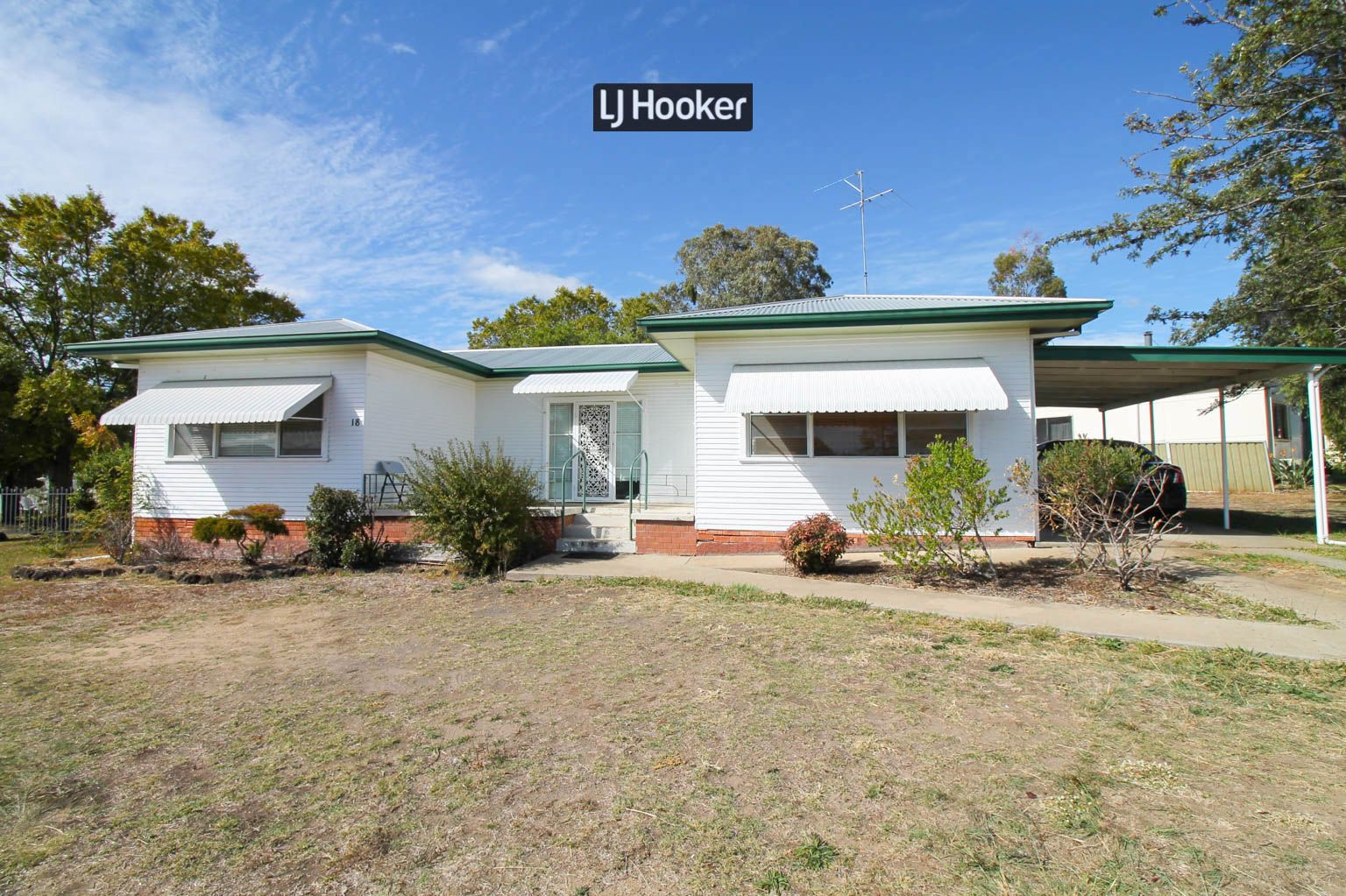 18-20 Gilchrist Street, Inverell NSW 2360, Image 0