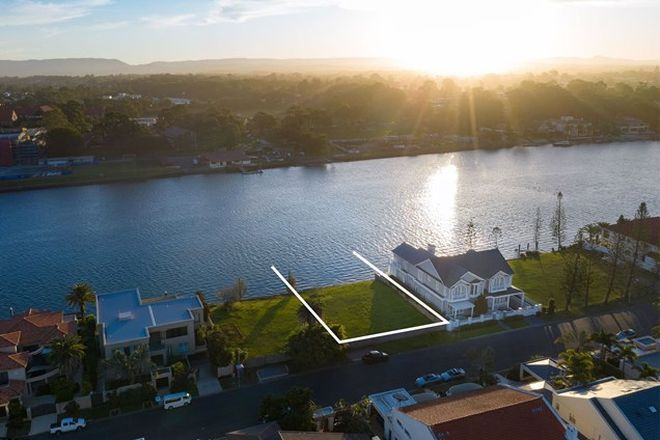 Picture of 127 Commodore Drive, PARADISE WATERS QLD 4217