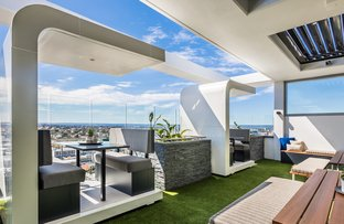Picture of 301/105 Stirling Street, Perth WA 6000