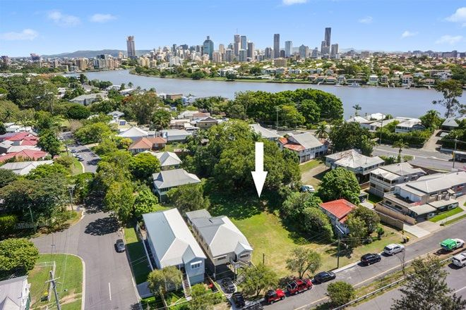 Picture of 11 Norman Avenue, NORMAN PARK QLD 4170