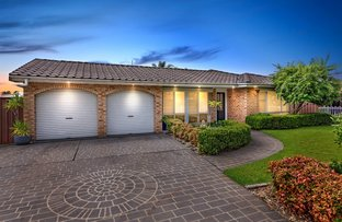 Picture of 189 Swallow Drive, Erskine Park NSW 2759