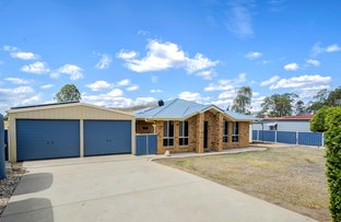 Picture of 8504 Brisbane Valley Highway, Harlin QLD 4306