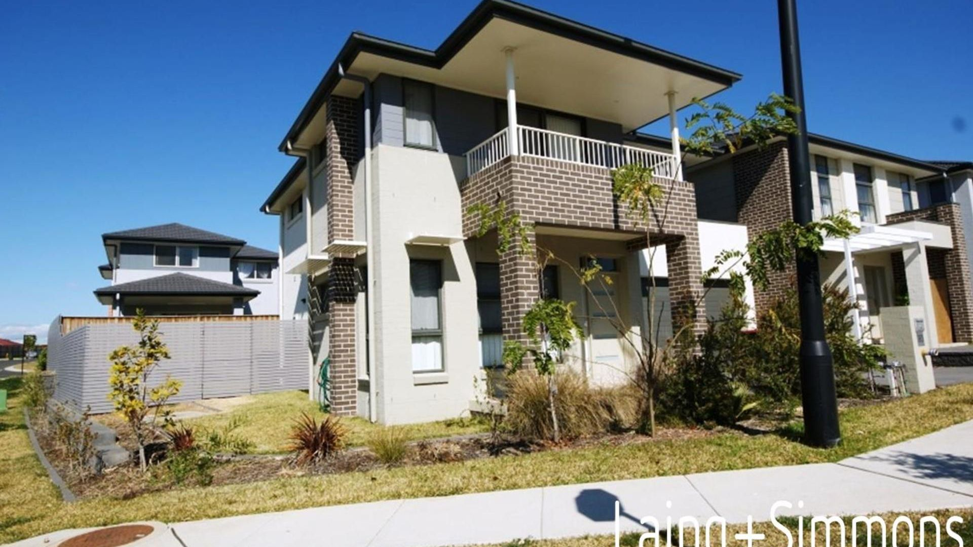 93 Riverbank Drive, The Ponds NSW 2769, Image 1