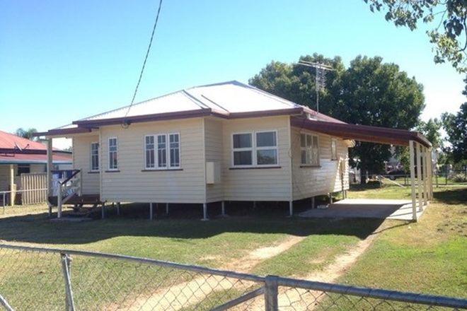 Picture of 14A Queen Street, INGLEWOOD QLD 4387