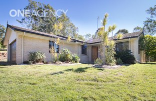 1/20 Billy Green Drive, Villeneuve QLD 4514