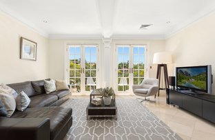 Picture of 3/15 Wilberforce Avenue, Rose Bay NSW 2029