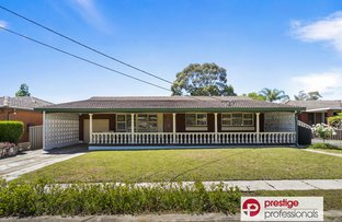 Picture of 58 Stockton Avenue, Moorebank NSW 2170