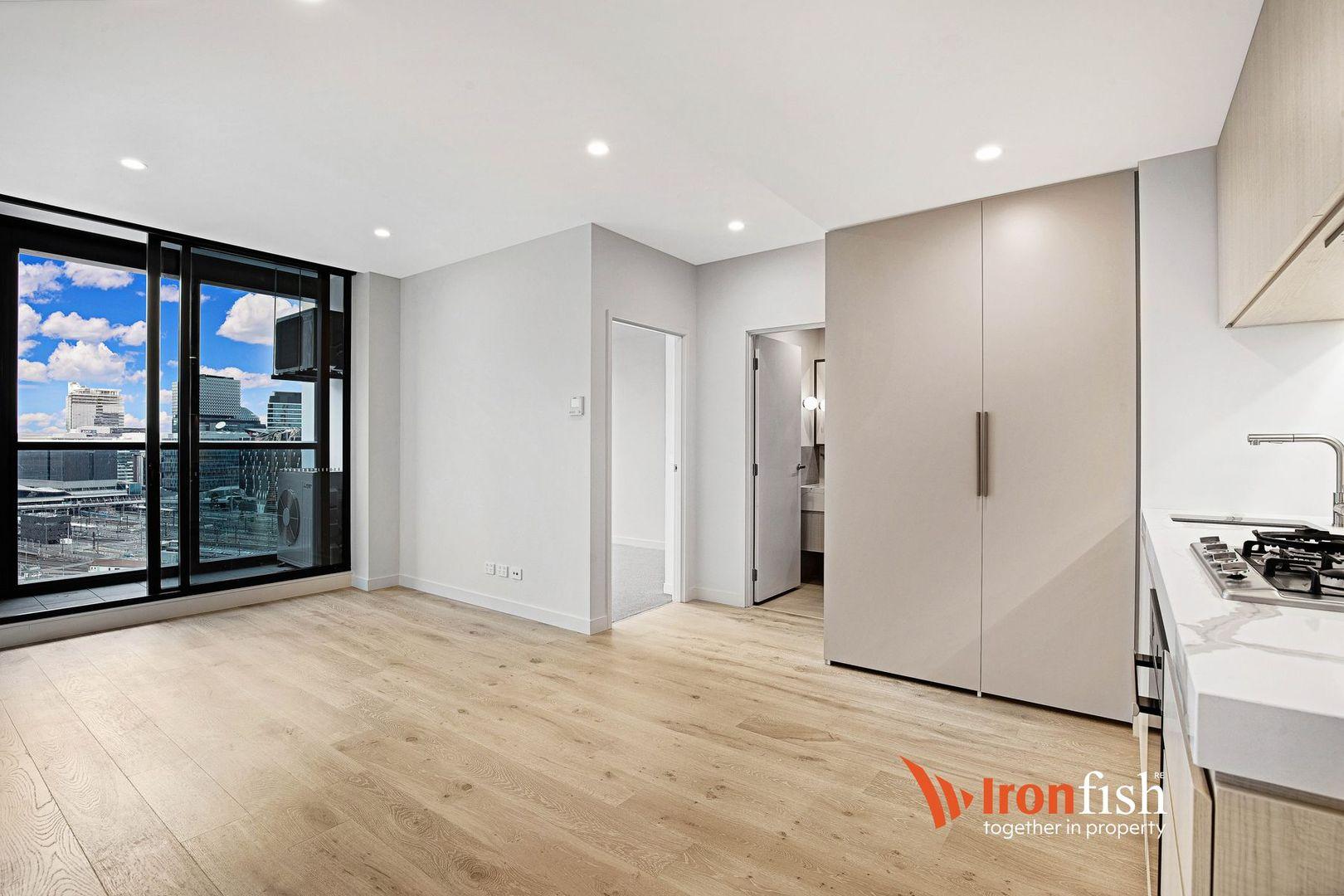 2606/105 Batman Street, West Melbourne VIC 3003, Image 0