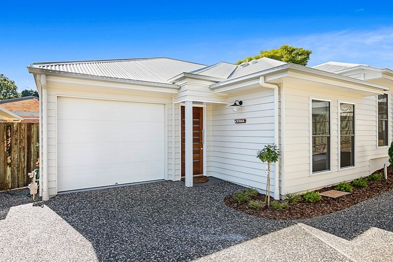 2/158 Mary Street, East Toowoomba QLD 4350, Image 0