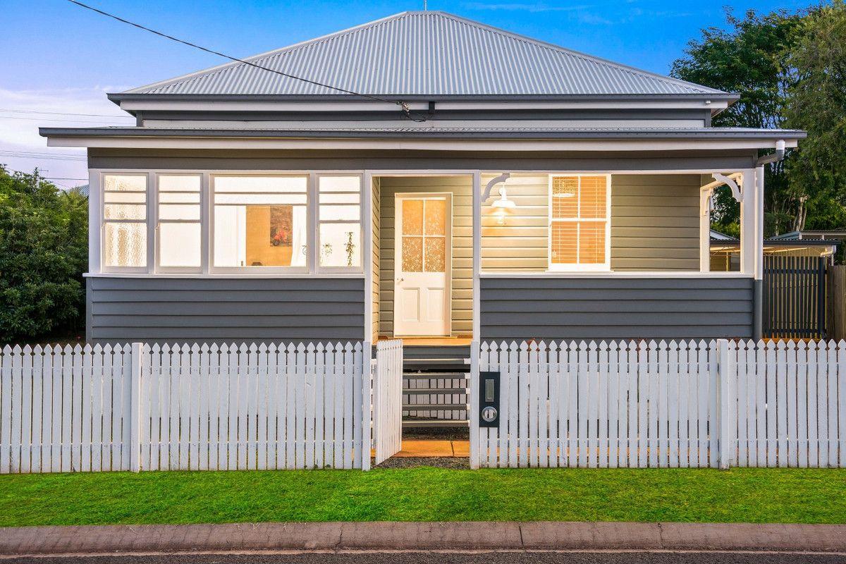 4 Market Street, South Toowoomba QLD 4350, Image 0