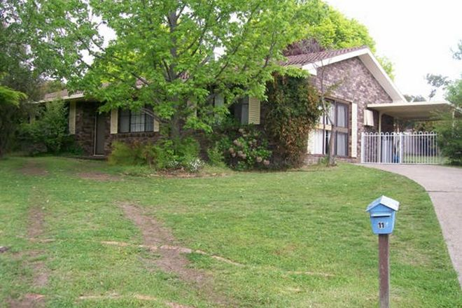 Picture of 11 Kathleen Cressent, ARMIDALE NSW 2350