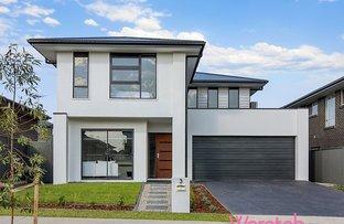 Picture of 3 John Black  Drive, Marsden Park NSW 2765