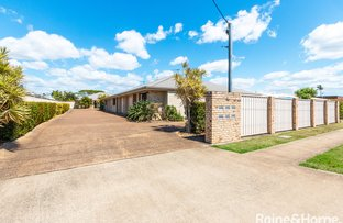 Picture of 4/66 Anderson Street, Avenell Heights QLD 4670