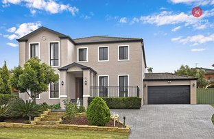 Picture of 28 Minnamurra Circuit, Prestons NSW 2170