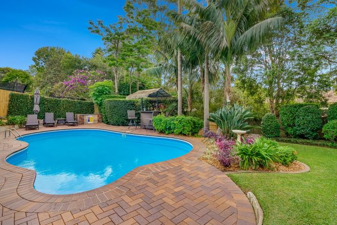 Picture of 115 Eaton Road, WEST PENNANT HILLS NSW 2125