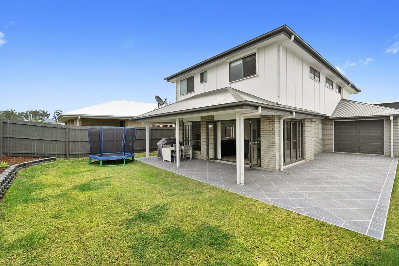 4 Gatina Crescent, Coomera QLD 4209, Image 1