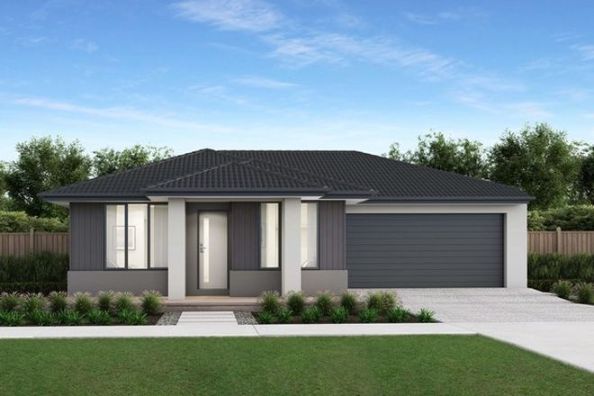 Picture of 524 Surround Drive, MAMBOURIN VIC 3024