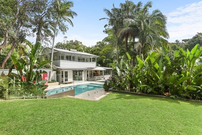 Picture of 12 Crescent Road, MONA VALE NSW 2103