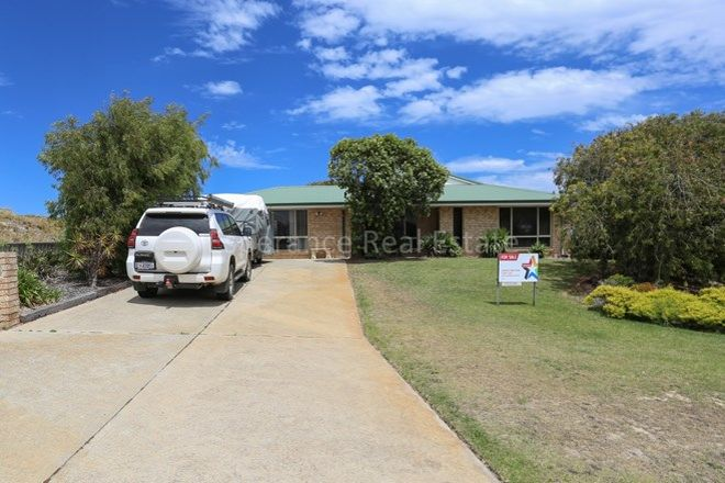 Picture of 6 Amelia Circuit, WEST BEACH WA 6450